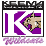 Keema High School Logo